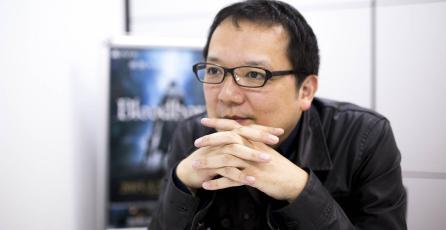 Hidetaka Miyazaki quiere crear un juego enfocado en la narrativa