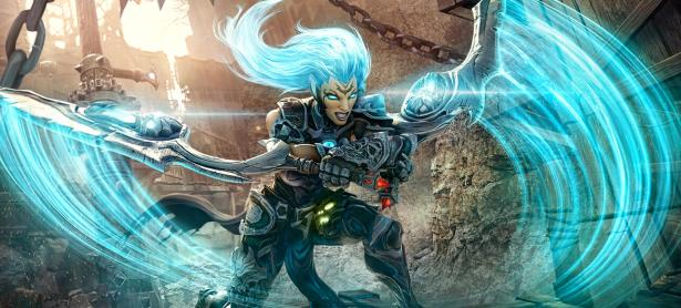 <em>Darksiders III</em> recibe nueva dificultad y New Game+
