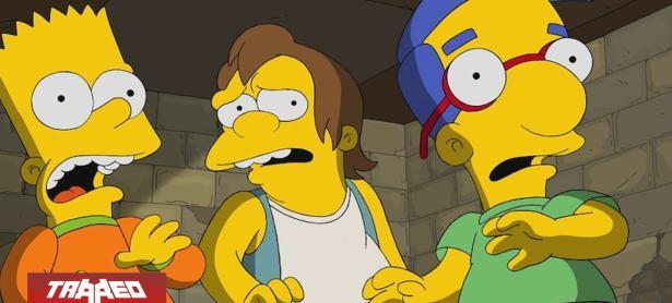 Los Simpsons llegarán con sus 30 temporadas exclusivamente a Disney+