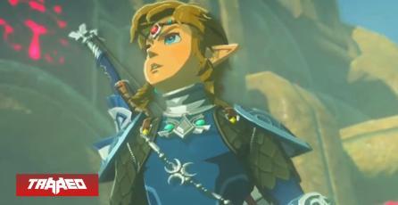 Casi 200 personas estarían trabajando en el nuevo The Legend of Zelda