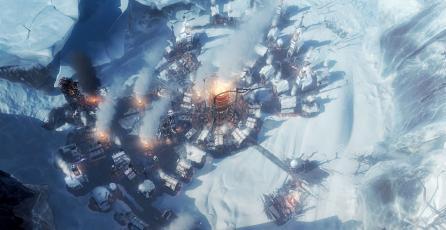 Podrás jugar <em>Frostpunk</em> en consolas este año