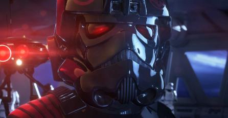 <em>Star Wars Jedi: Fallen Order </em>no está desarrollado en Frostbite