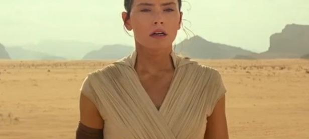 ¡Aquí está el primer teaser de <em>Star Wars Episode IX: The Rise of Skywalker</em>!