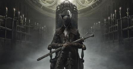 Ya tiene fecha la campaña de financiamiento del juego de mesa de <em>Bloodborne</em>