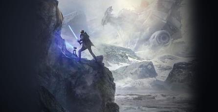 ¿Qué esperar de <em>Star Wars Jedi: Fallen Order</em>?