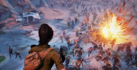 Así masacrarás zombies en <em>World War Z</em>