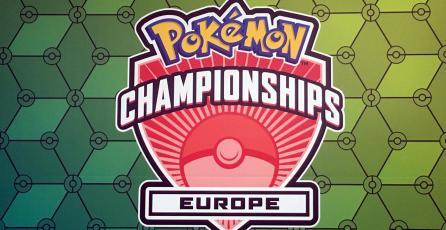 Pronto se llevará a cabo el Campeonato Internacional Pokémon de Europa