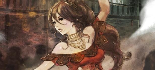 Square Enix revela imágenes y música del juego móvil de <em>Octopath Traveler</em>