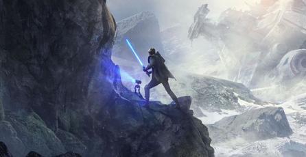 Surge posible fecha de estreno de <em>Star Wars Jedi: Fallen Order</em>