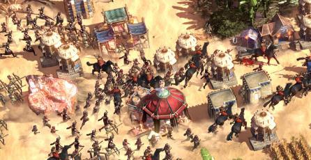 Así serán los emocionantes combates de <em>Conan Unconquered</em>