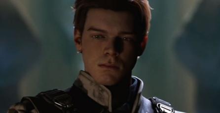 <em>Star Wars Jedi: Fallen Order</em> luce épico en su primer trailer