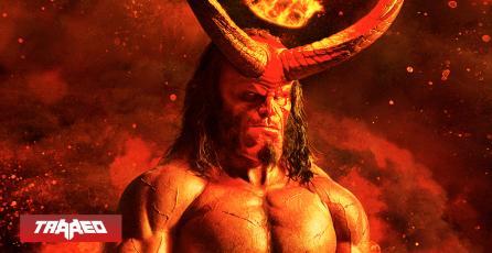 CONCURSO: Participa por entradas para ver Hellboy