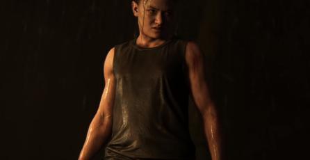 Actriz de voz termina captura de movimiento para <em>The Last of Us: Part II</em>