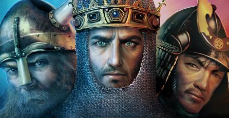<em>Age of Empires II: Definitive Edition</em>  podría estar más cerca de lo que crees