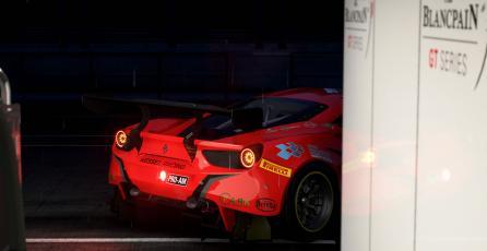 Enciende el motor, <em>Assetto Corsa Competizione</em> ya está listo