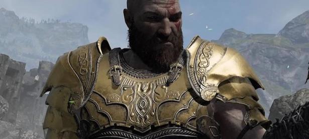 SIE Santa Monica celebra el primer aniversario de <em>God of War</em>