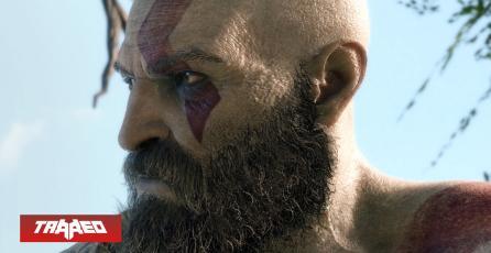 God of War 4 celebra su primer año como el lanzamiento más exitoso de la franquicia