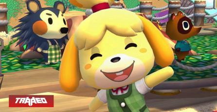 Se cumplen 18 años desde el estreno de Animal Crossing