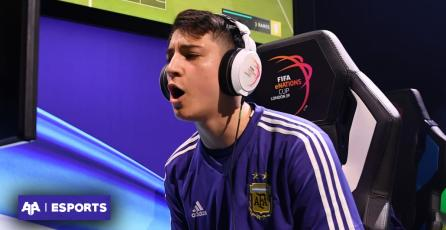 Argentina vs Francia: Mundial FIFA 19 rompe récords con 2 MM de espectadores
