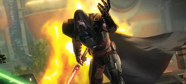 <em>Onslaught</em> es la nueva expansión de <em>Star Wars: The Old Republic</em>