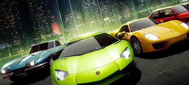 Un spin-off free-to-play de <em>Forza</em> llega a PC