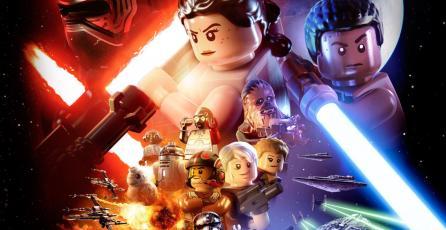 ¡Un nuevo juego de <em>LEGO Star Wars</em> está en camino!