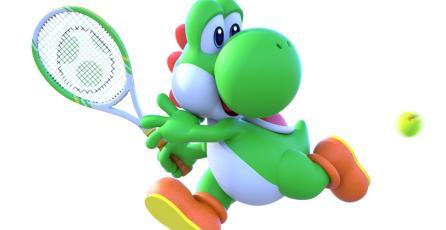 Nuevo modo de juego llegará gratis a <em>Mario Tennis Aces</em>