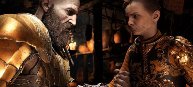 ¿Cory Barlog insinuó DLC para <em>God of War</em>? El creativo responde
