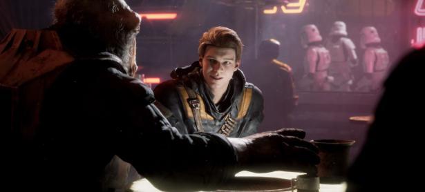 Respawn detuvo el desarrollo de otro juego por <em>Star Wars Jedi: Fallen Order</em>