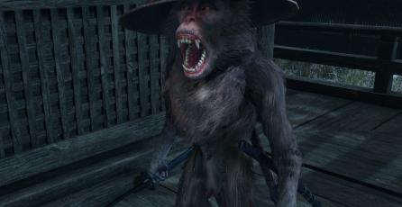 Conviértete en lagartija con este mod para <em>Sekiro: Shadows Die Twice</em>