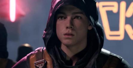 <em>Star Wars Jedi: Fallen Order</em> tendrá influencia de <em>Metroid</em> y <em>Wind Waker</em>