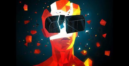 <em>SUPERHOT VR</em> ya generó más ingresos que la entrega original