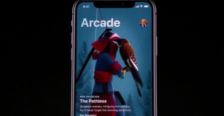 Apple podría invertir multimillonaria cifra en exclusivas para Apple Arcade
