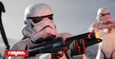 EA no intervino en Jedi Fallen Order: Respawn se inspiró en Wind Waker y Metroid