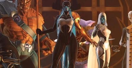 Confirman fecha para el debut de <em>Marvel Ultimate Alliance 3: The Black Order</em>