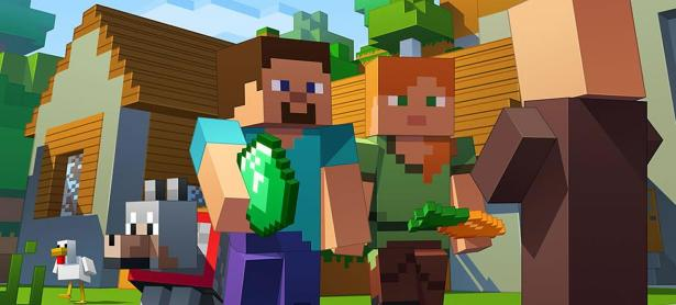 ¡La película de <em>Minecraft</em> ya tiene fecha de estreno!