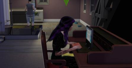 <em>The Sims 4</em> recibe soporte para mouse y teclado en consolas