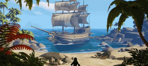 Prepárate para navegar nuevas aguas en <em>Sea of Thieves</em>