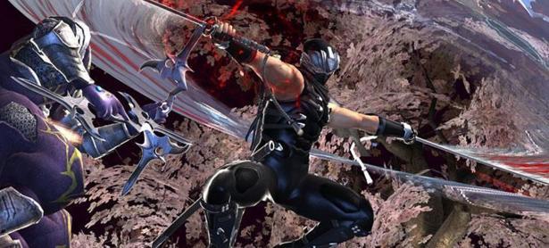 ¡<em>Ninja Gaiden 2</em> es el nuevo título retrocompatible para Xbox One!
