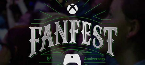 Xbox FanFest estará de vuelta en 2019