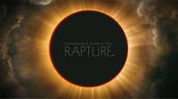 Everybody´s Gone to the Rapture