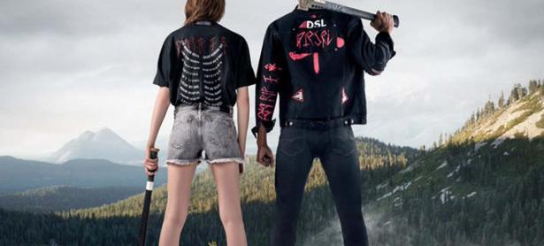 Anuncian línea de ropa inspirada en <em>Days Gone</em>