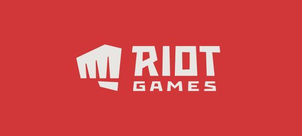Riot Games cambia de logo