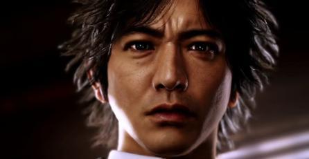 SEGA presenta el nuevo rostro de Kyohei Hamura en <em>Judgment</em>