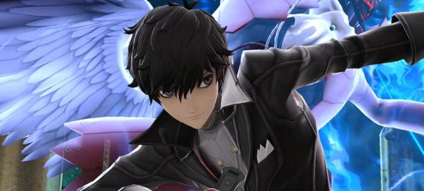 ¡Prepárate! Joker ya tiene fecha de debut en <em>Super Smash Bros. Ultimate</em>