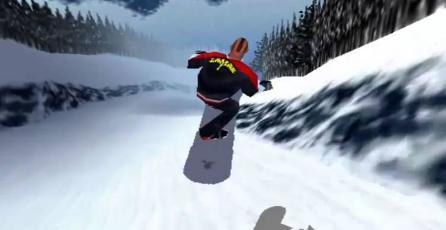 Programador de <em>1080° Snowboarding</em> pide apoyo para su nuevo juego