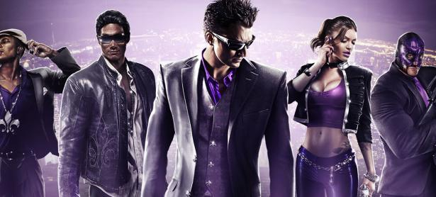 Mira el loco y frenético trailer de <em>Saints Row: The Third </em>para Switch