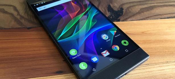 RUMOR: Tencent busca fabricar un smartphone para gaming