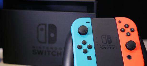 REPORTE: nuevo modelo de Switch está cada vez más cerca