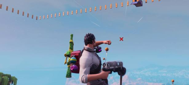 El modo Creativo tendrá un evento de la Fortnite World Cup